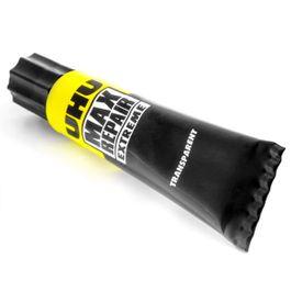 UHU MAX REPAIR magneetlijm, watervast, zonder oplosmiddelen, verpakking 20 g