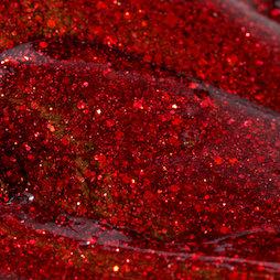 M-PUTTY-MINI/ruby, Intelligent putty 'Mini', in kleine blikjes, robijn, niet magnetisch!