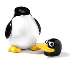 ANI-05, Travis, magnetische memohouder pinguïn