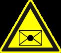 Verzending per post